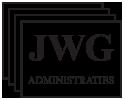 JWG Administraties Logo